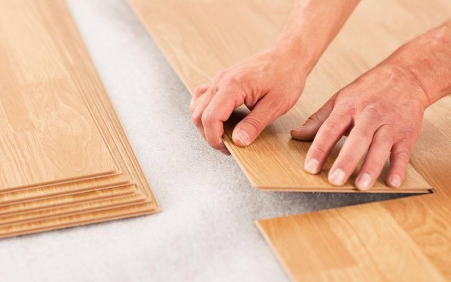 Drewniane panele